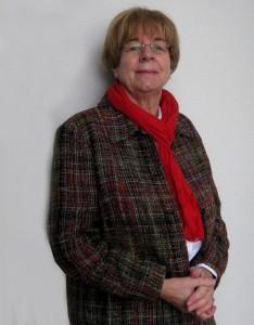 Elly Bieren bestuurslid