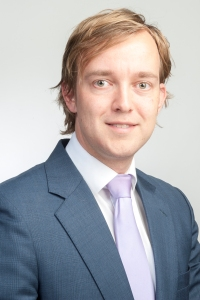 Lennart van der Linden