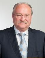 Marius van den Berge fractiesecretaris/raadslid